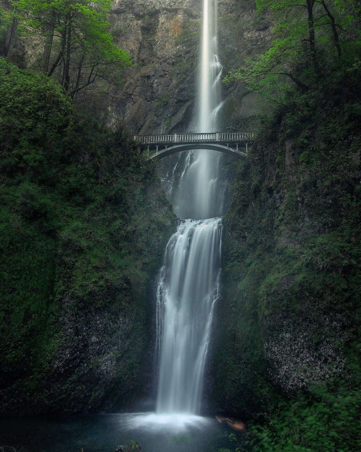 Columbia River Gorge Waterfalls - Day Trips from Portland