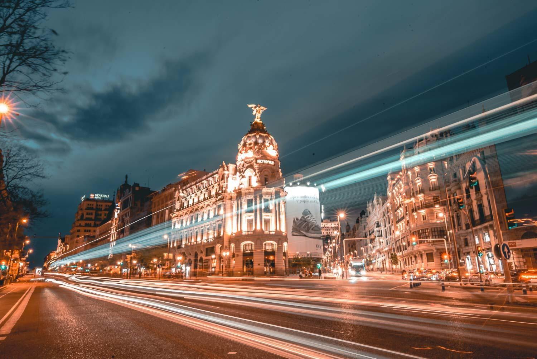 Madrid, Spain - Best Airbnb Madrid