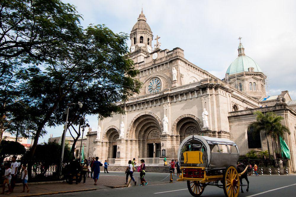 Makati Manila Airbnb