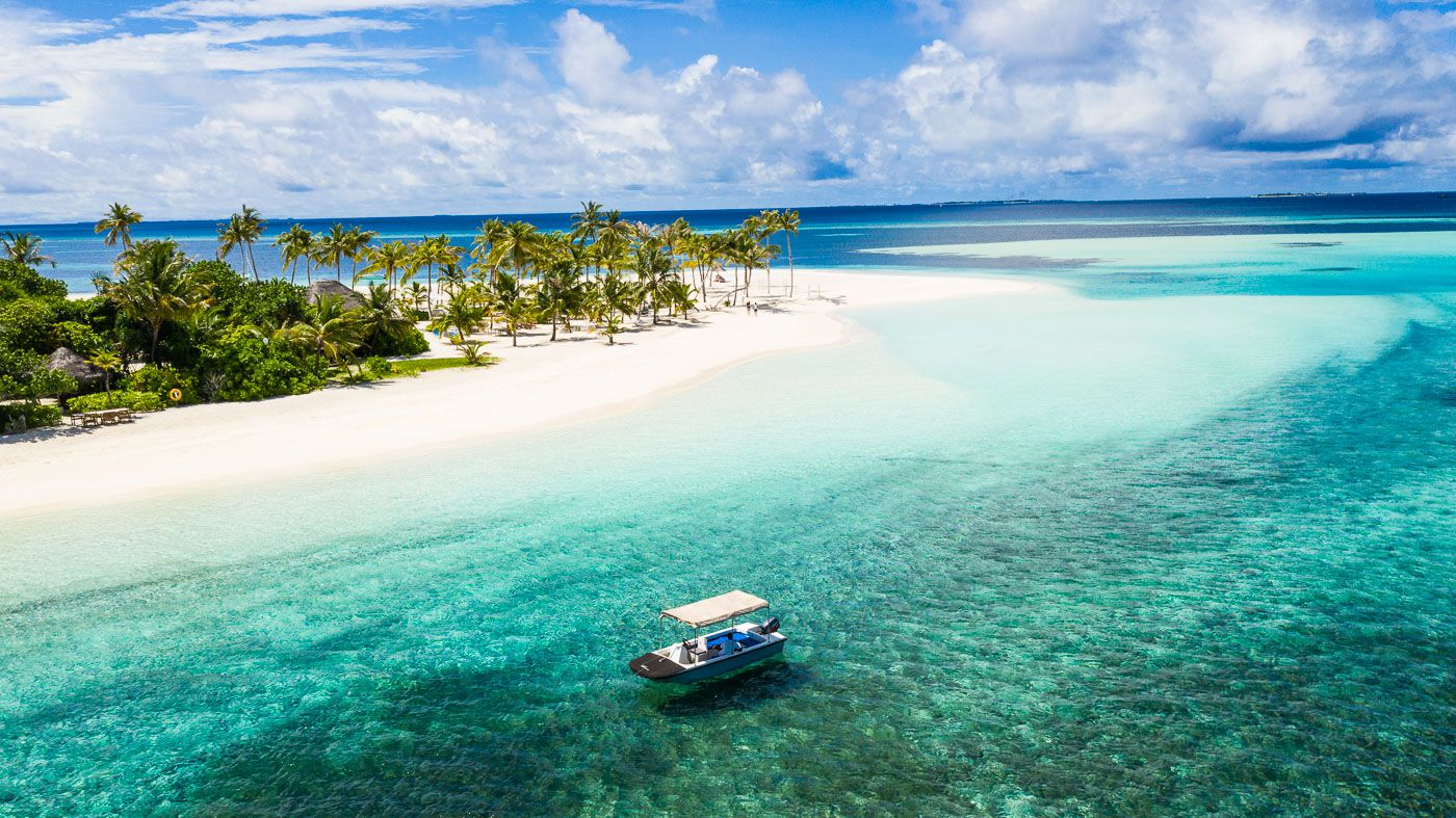 Maldives - Best places to Visit in February
