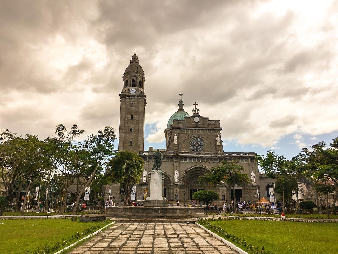 Manila Airbnbs 2020