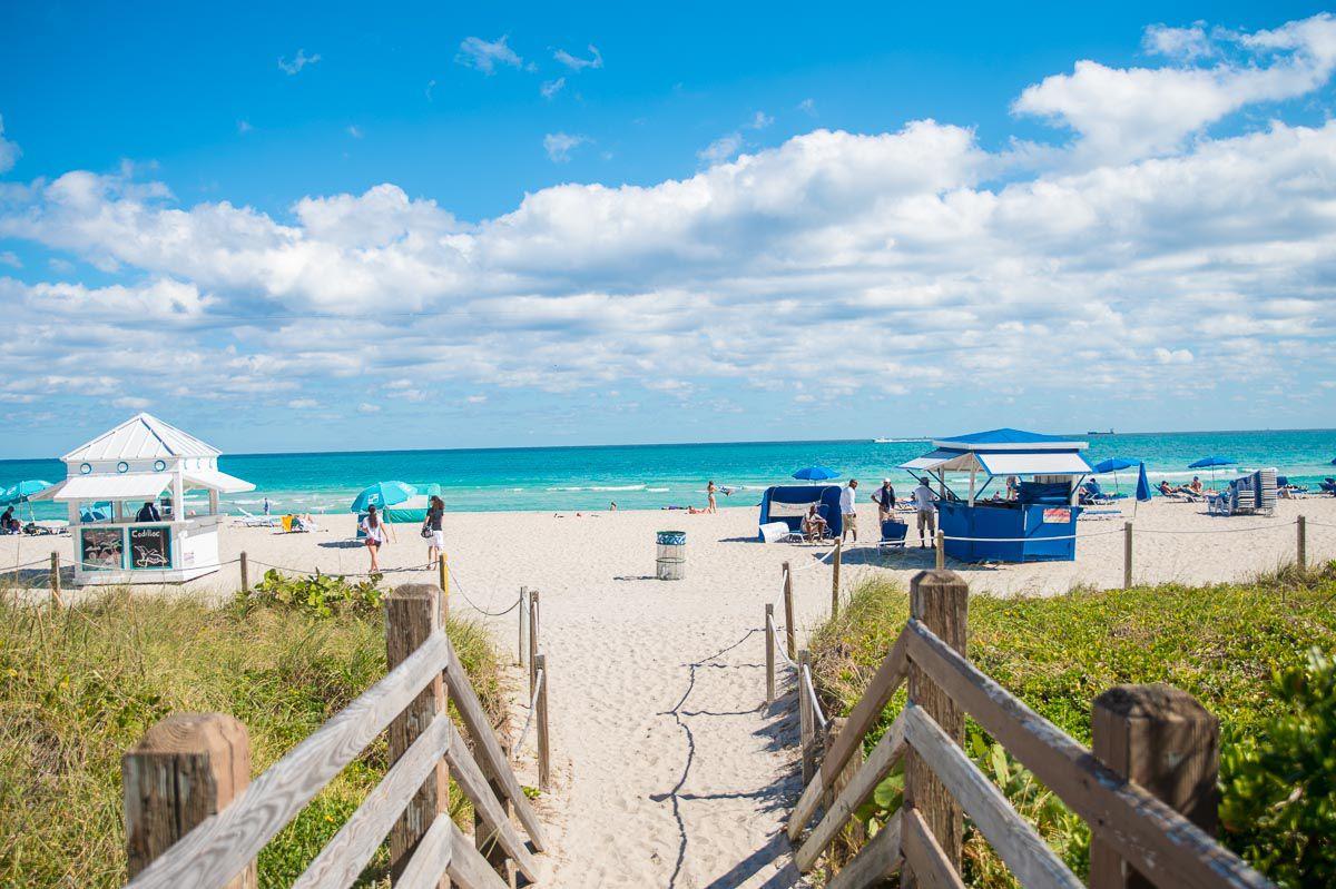 Miami Beach Airbnbs