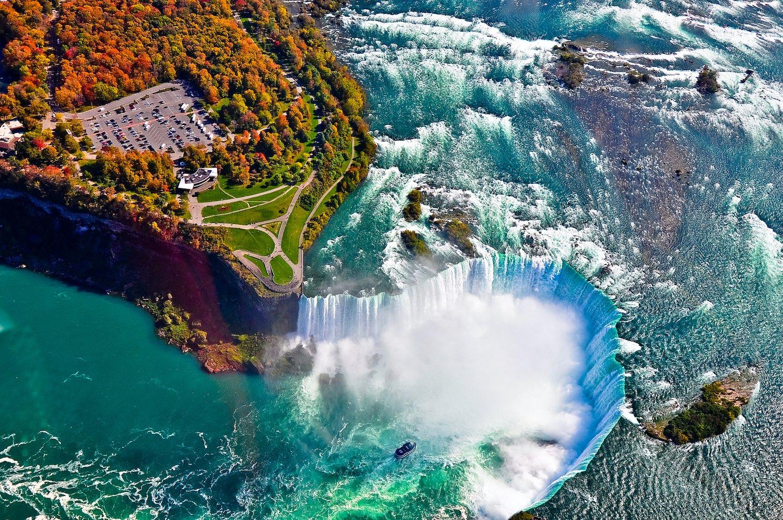 Niagara Falls - Day Trips from Toronto