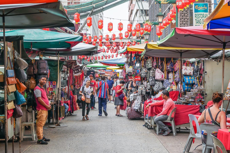 Petaling Street - Kuala Lumpur Must Do