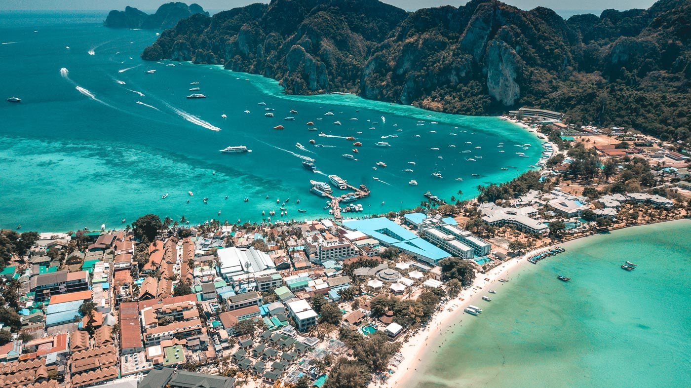 Phuket - Warm Places to VIsit in February