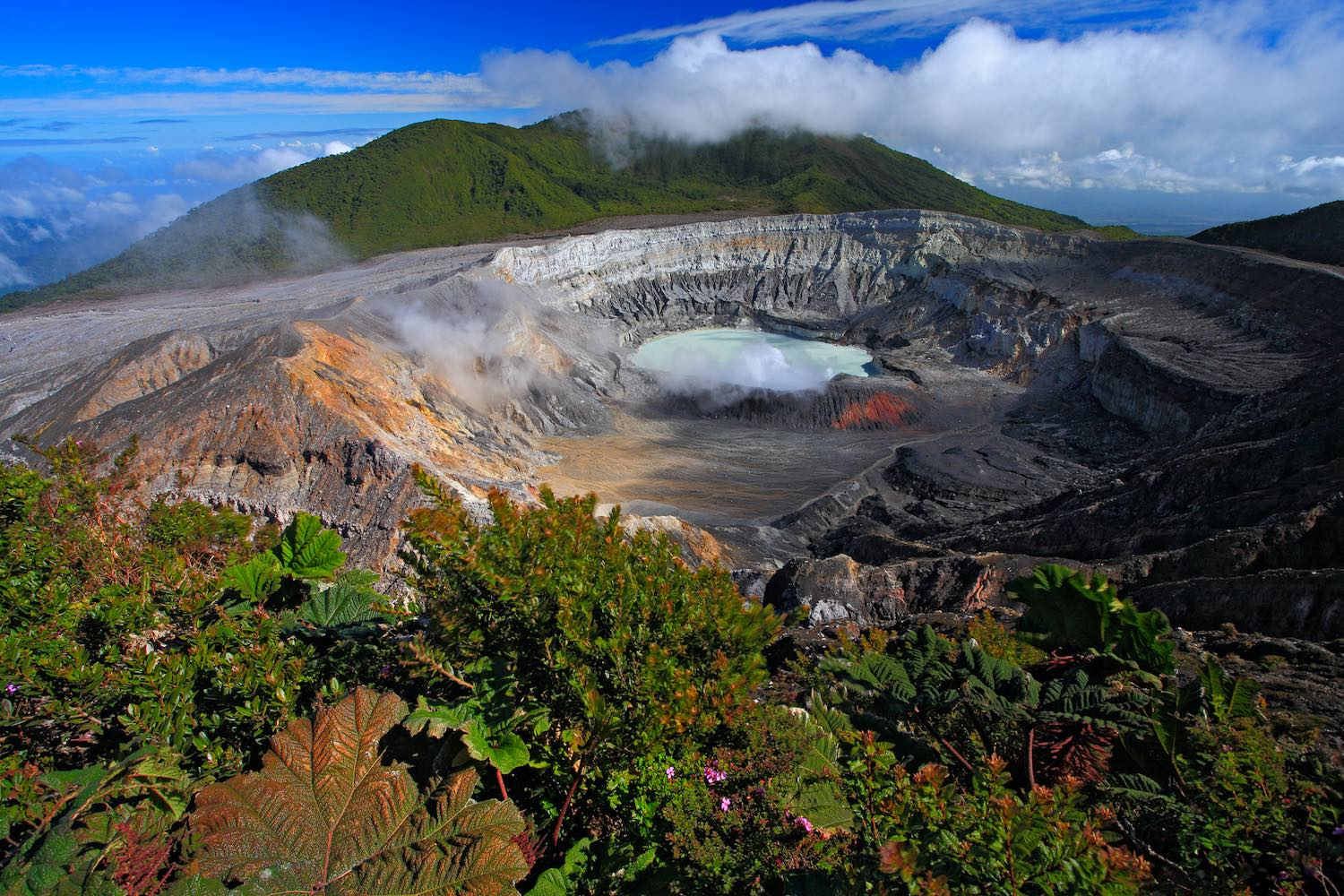 Costa Rica: Hot Places TO Visit in February
