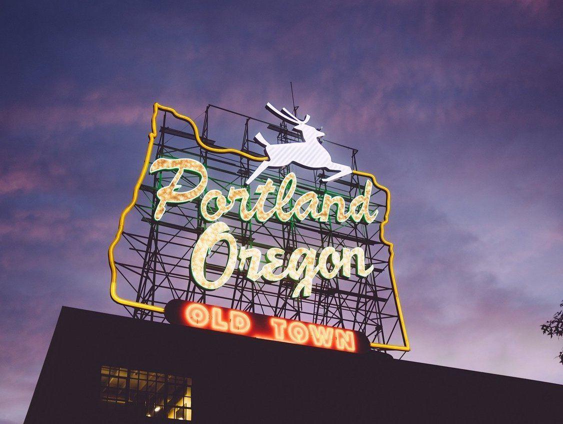 Portland Airbnbs 2020