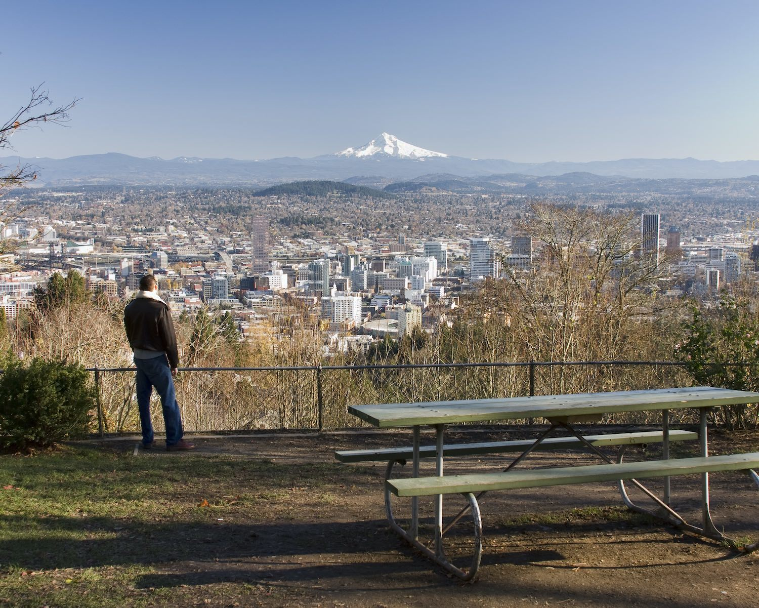 Airbnbs in Portland