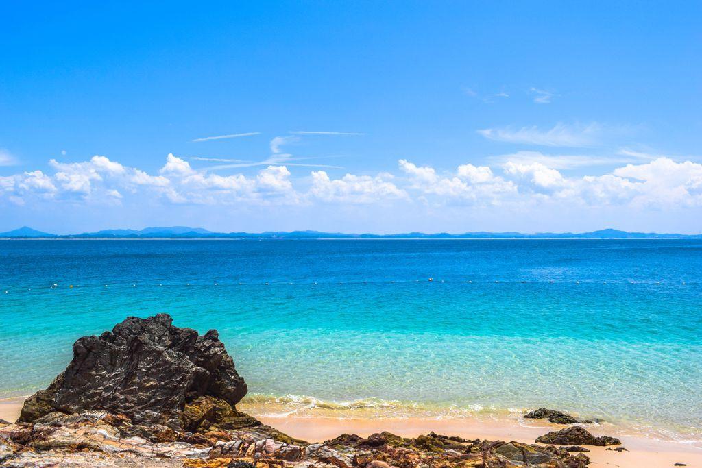 Pulau Kapas - Best Malaysia Getaways