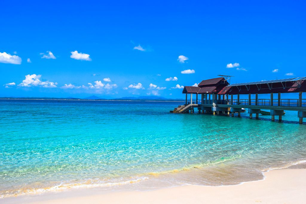 Pulau Kapas - Best Places to Visit in Malaysia in 3 Days