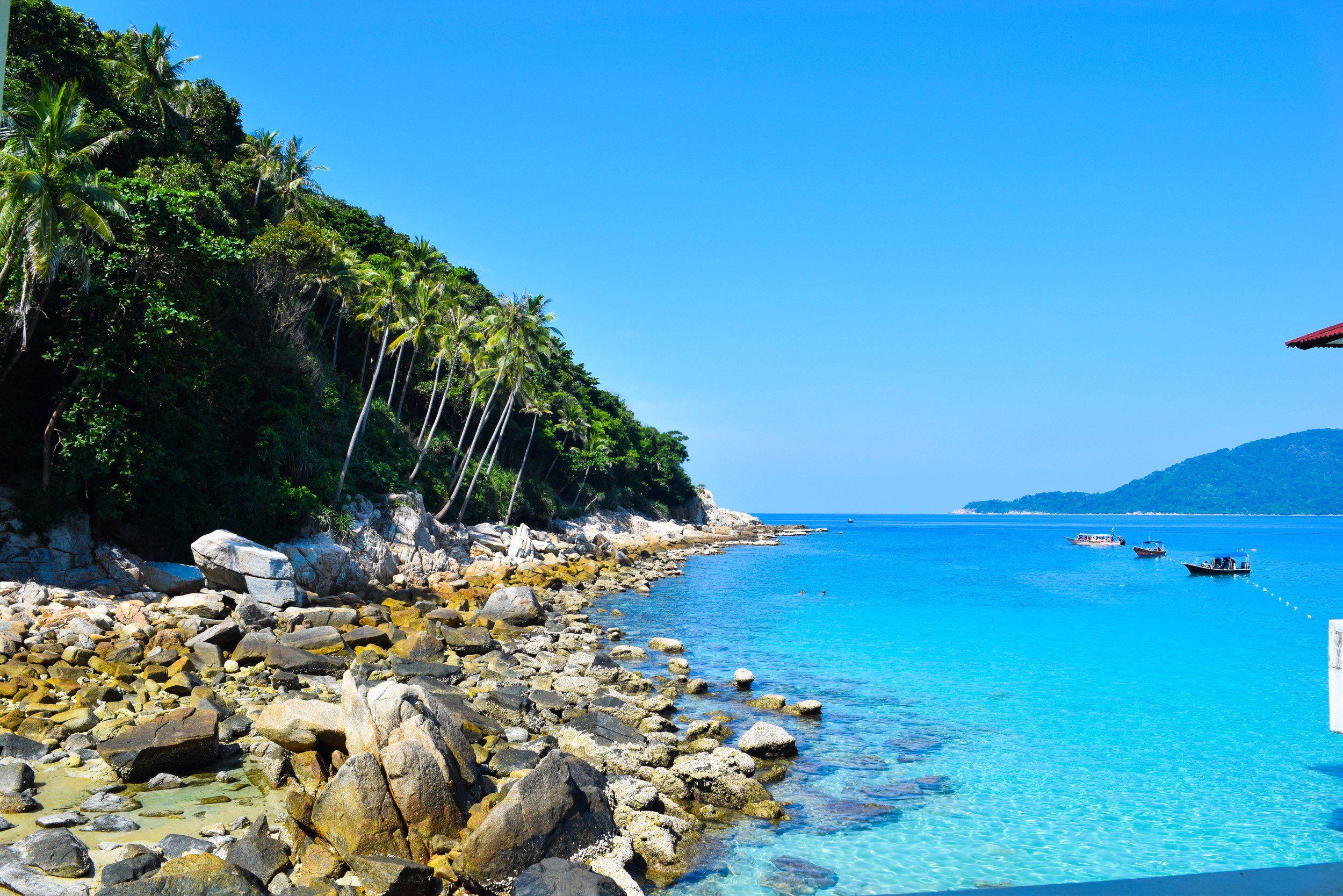 Pulau Perhentian - Weekend Getaways in Malaysia