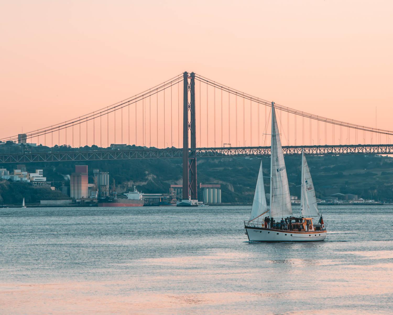 Romantic Airbnbs in Lisbon
