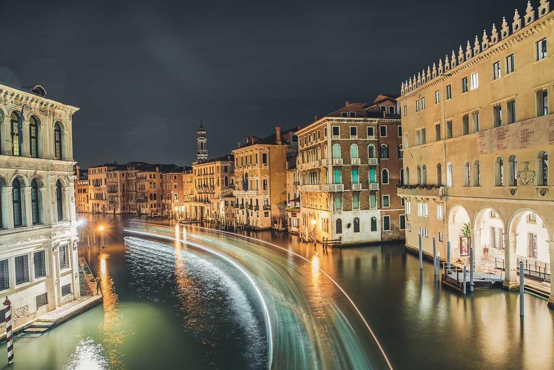 Romantic Airbnbs in Venice
