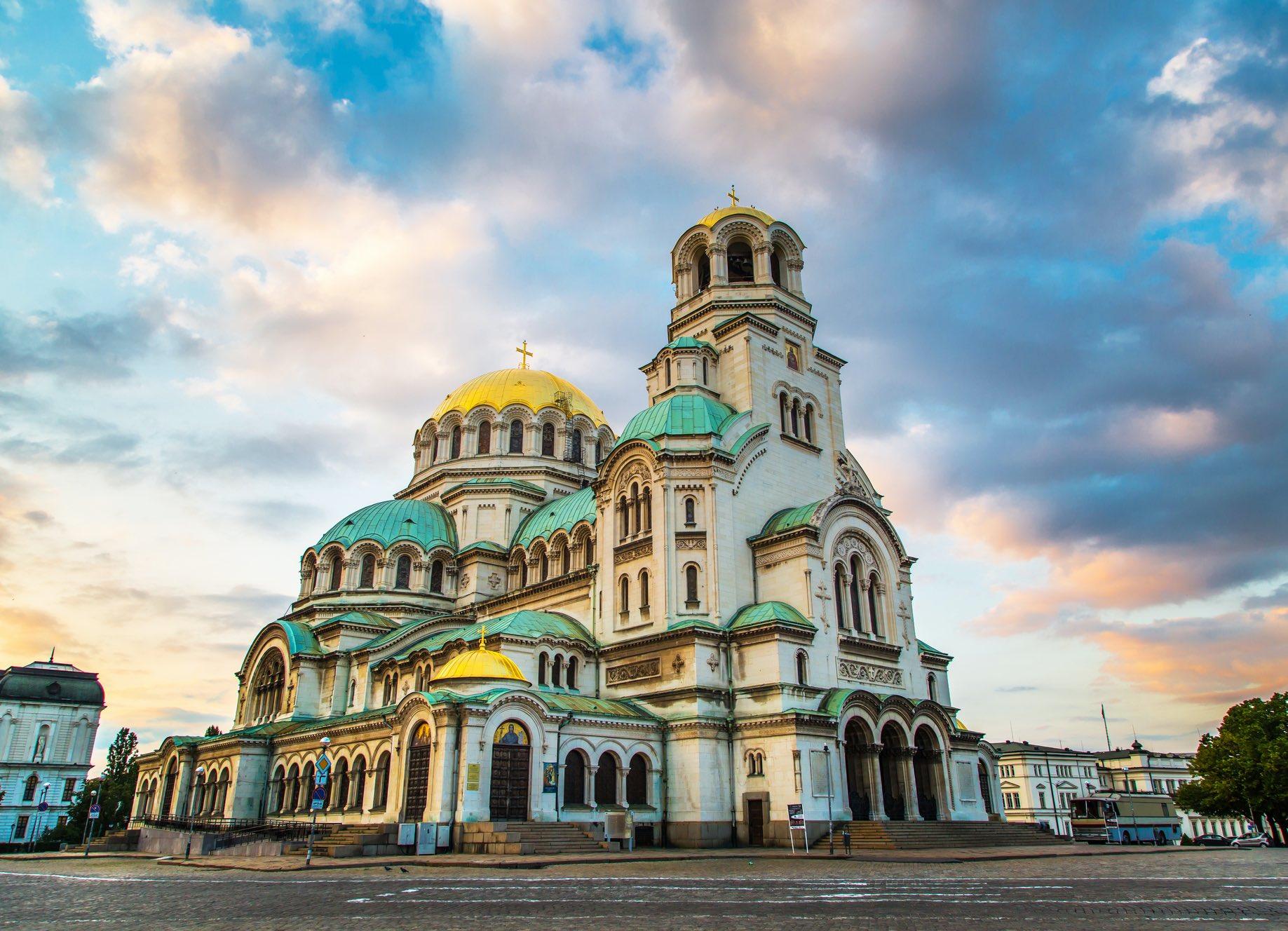 Sofia, Bulgaria - Cheapest Cities in Europe