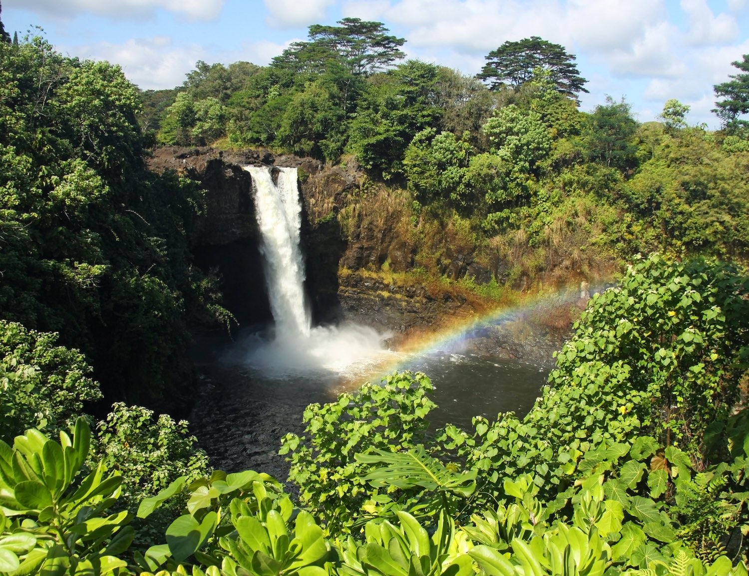 The Big Island, Hawaii - Airbnb Guide
