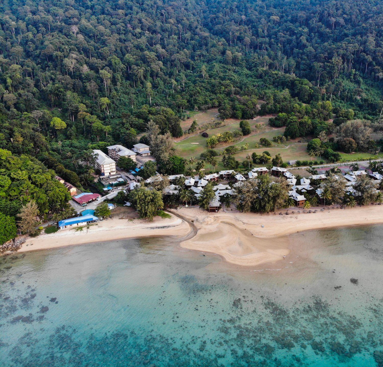 Tioman Island - Malaysia Weekend Getaways 2020