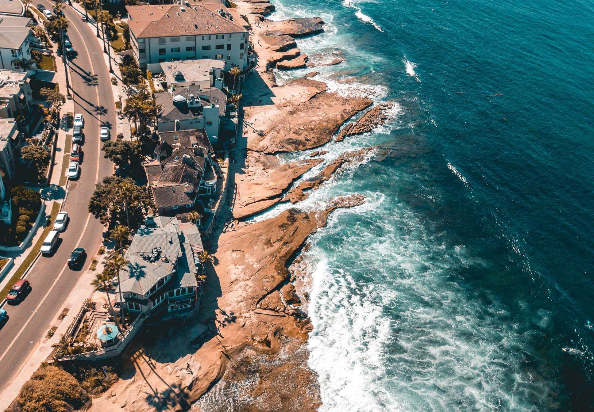 Unique Airbnbs Near San Diego