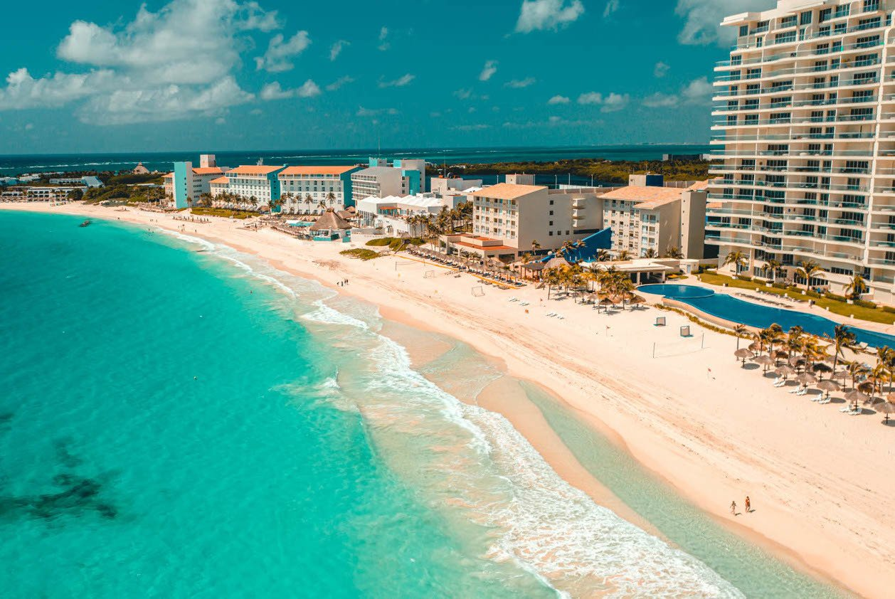 Unique Airbnbs in Cancun Mexico