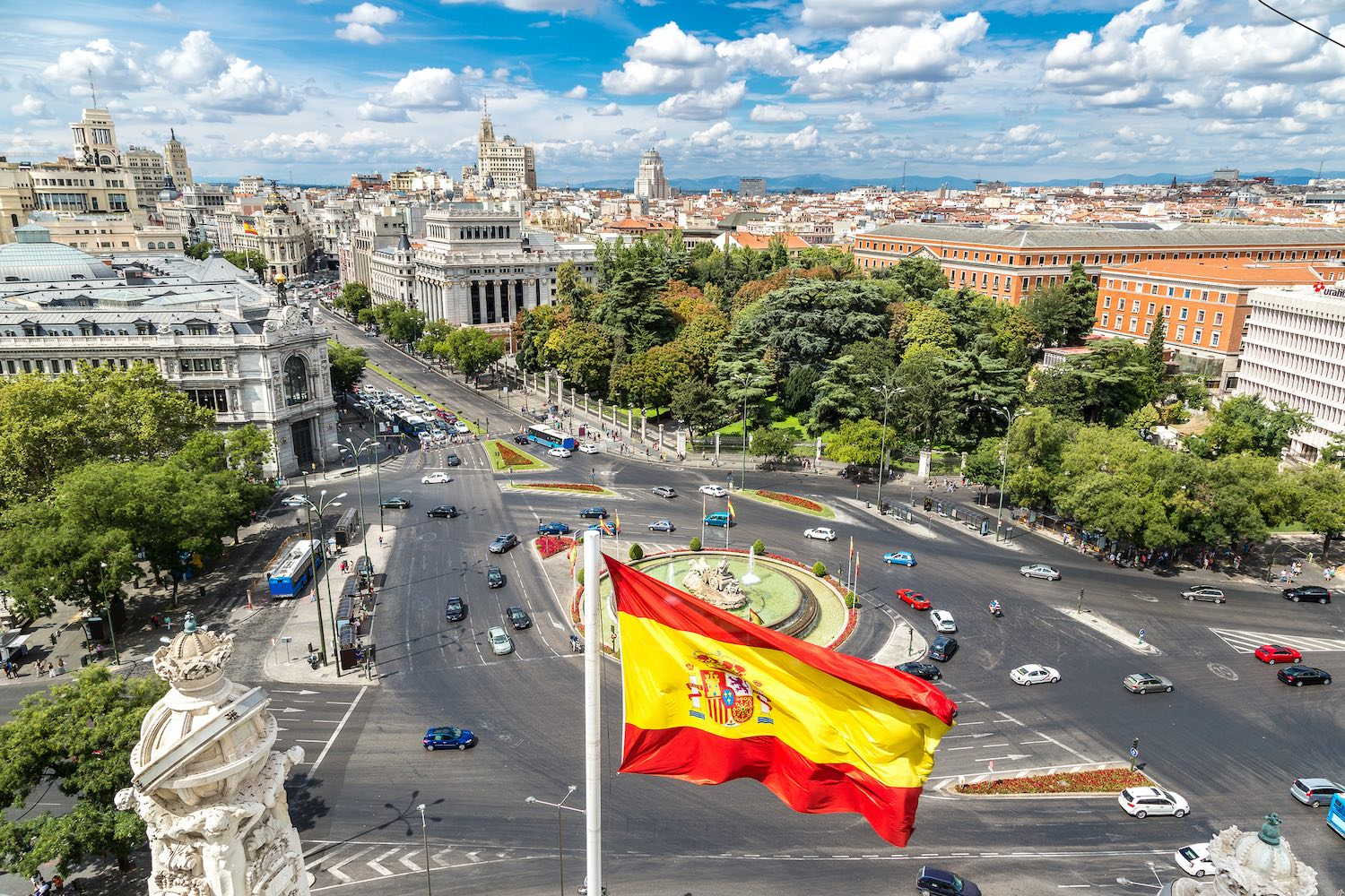 Best Airbnb's in Madrid