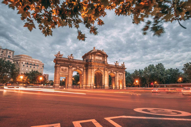 Unique Airbnbs in Madrid