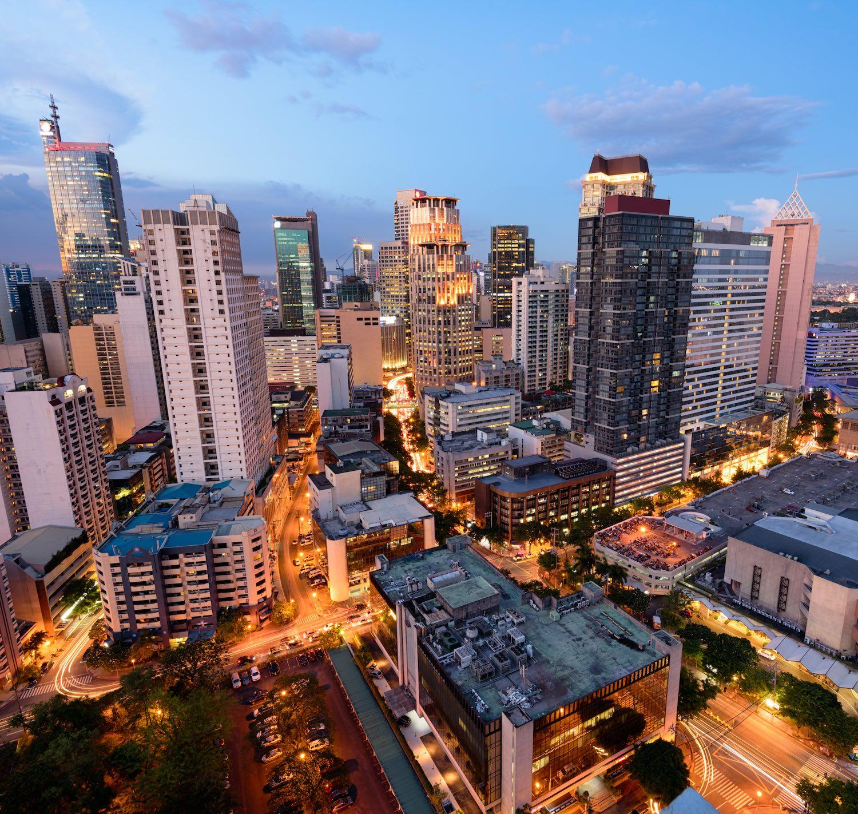 Airbnb Manila Philippines