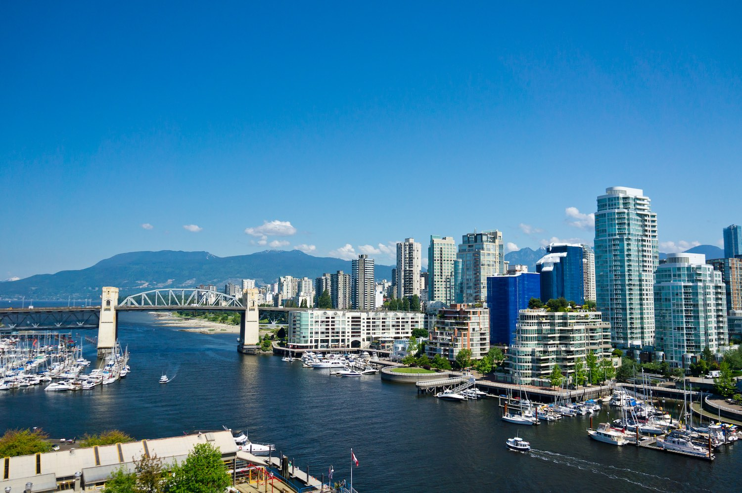 Vancouver - Best Airbnbs