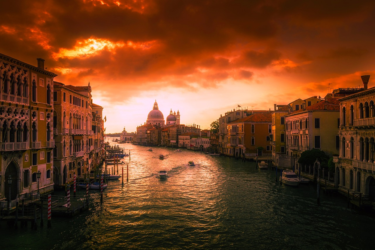 Venice Accommodation Airbnb Central