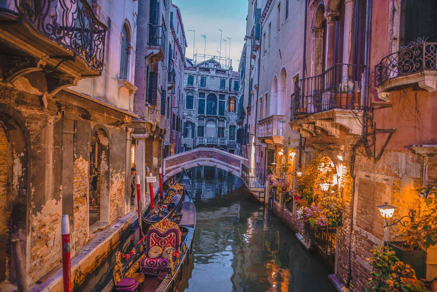 Venice Canals - Airbnbs in Venice