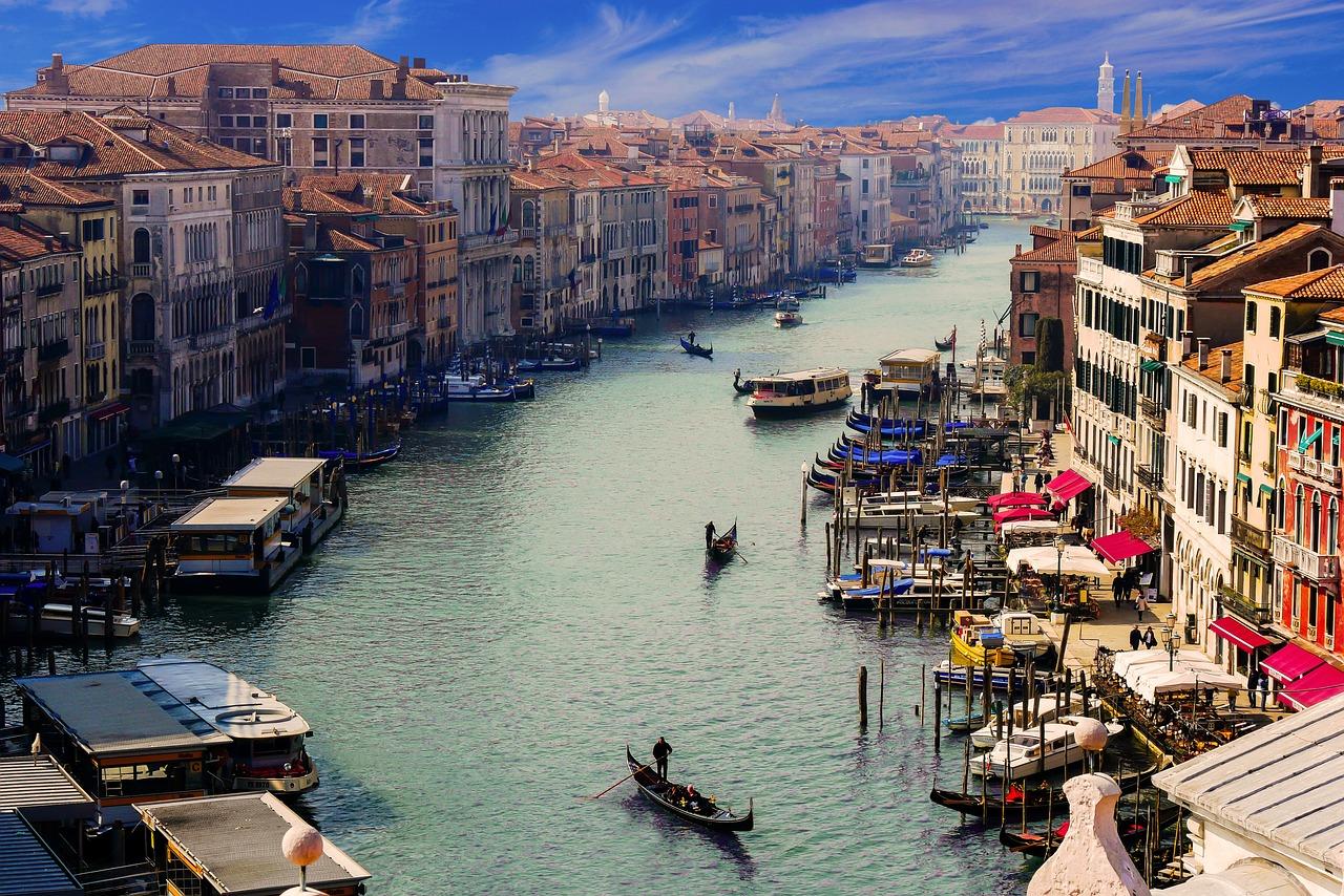 Venice Canals - Romantic Airbnb Venice