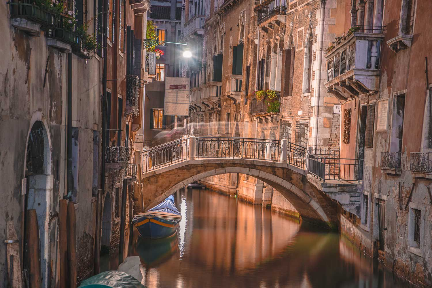 Venice Italy Airbnbs