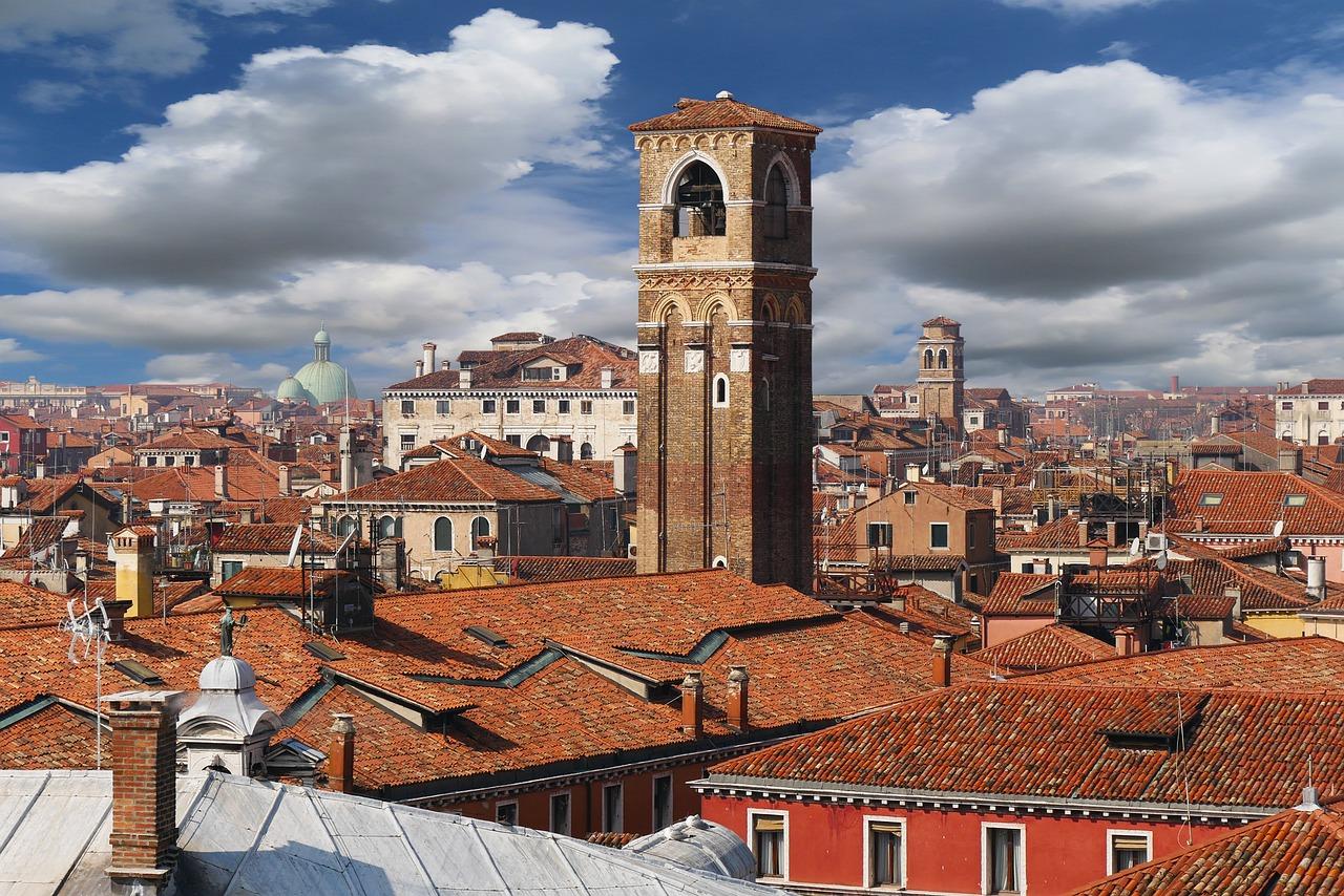 Venice Italy - Unique Airbnbs in Venice