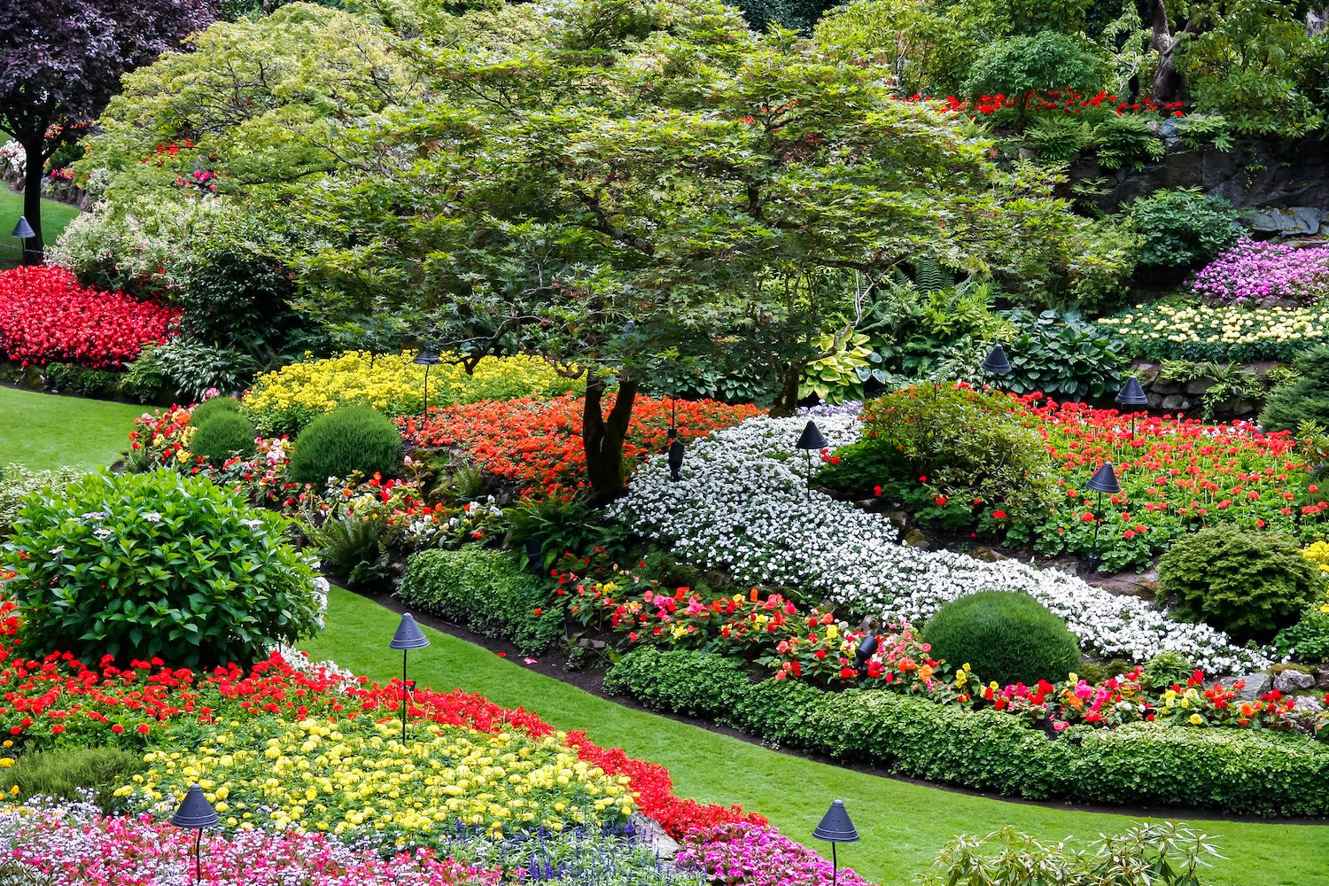 Victoria and Butchart Gardens - Best Airbnbs in Vancouver