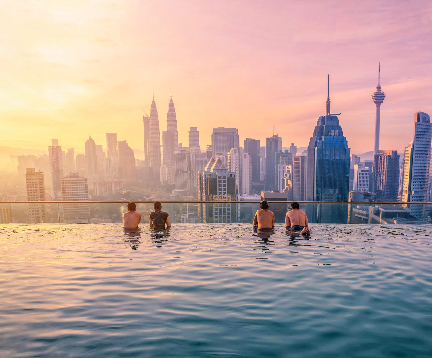 Where to Stay in Kuala Lumpur - 2 Days itinerary