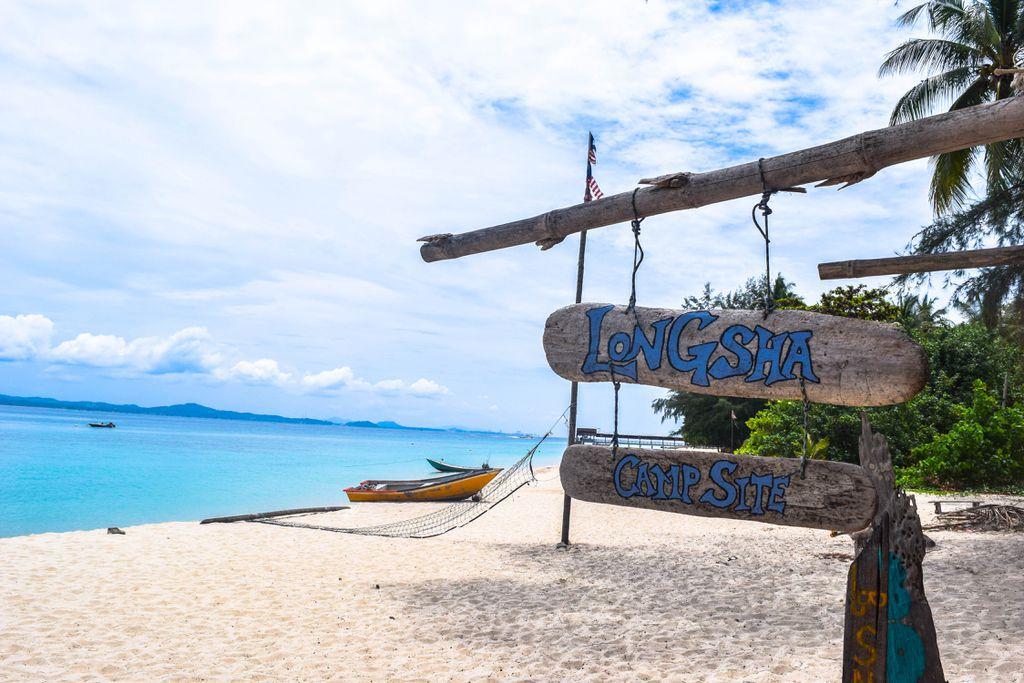 Where to Stay on Pulau Kapas - Malaysia Weekend Getaways