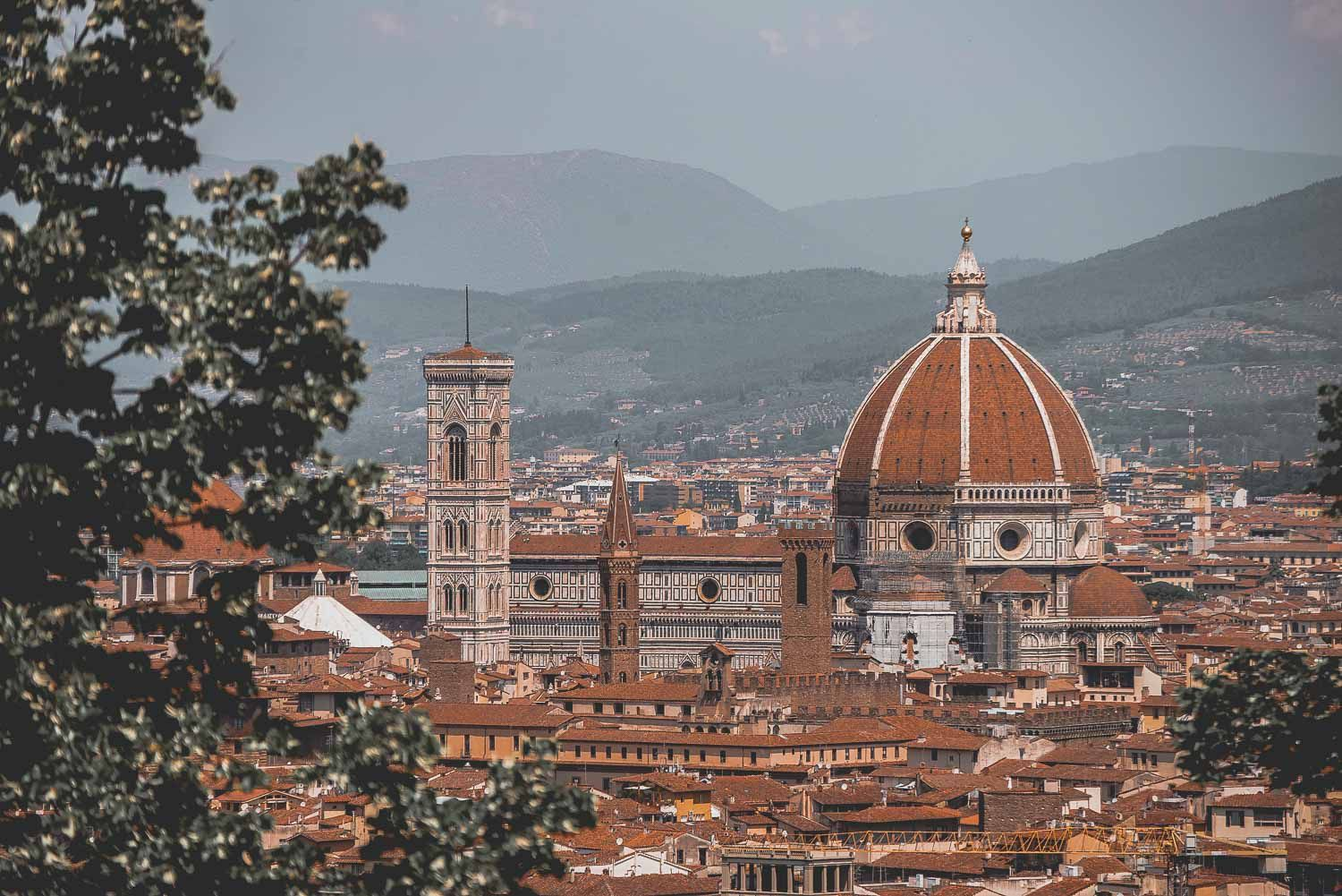 Where to stay in Florence - Best AIrbnbs