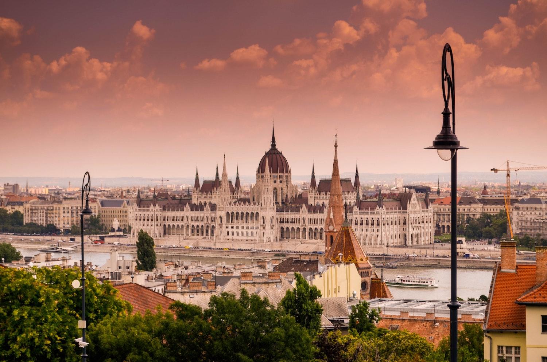 best airbnb budapest