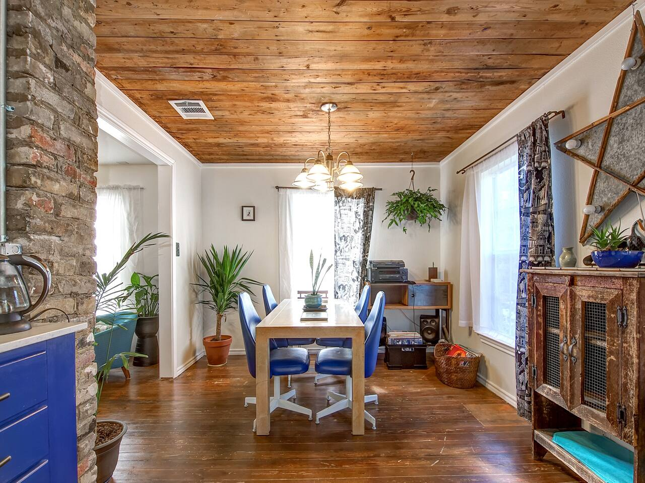 best airbnb in austin for families