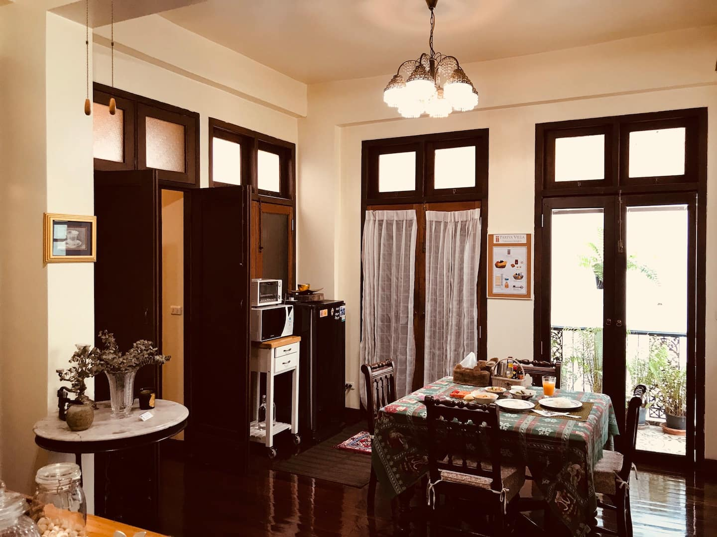 best airbnb in bangkok 2021