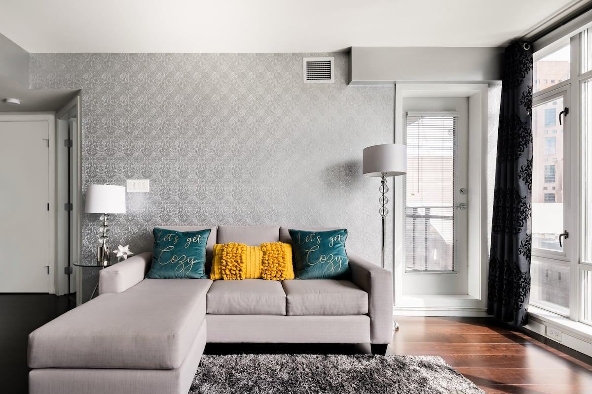 best airbnb vancouver
