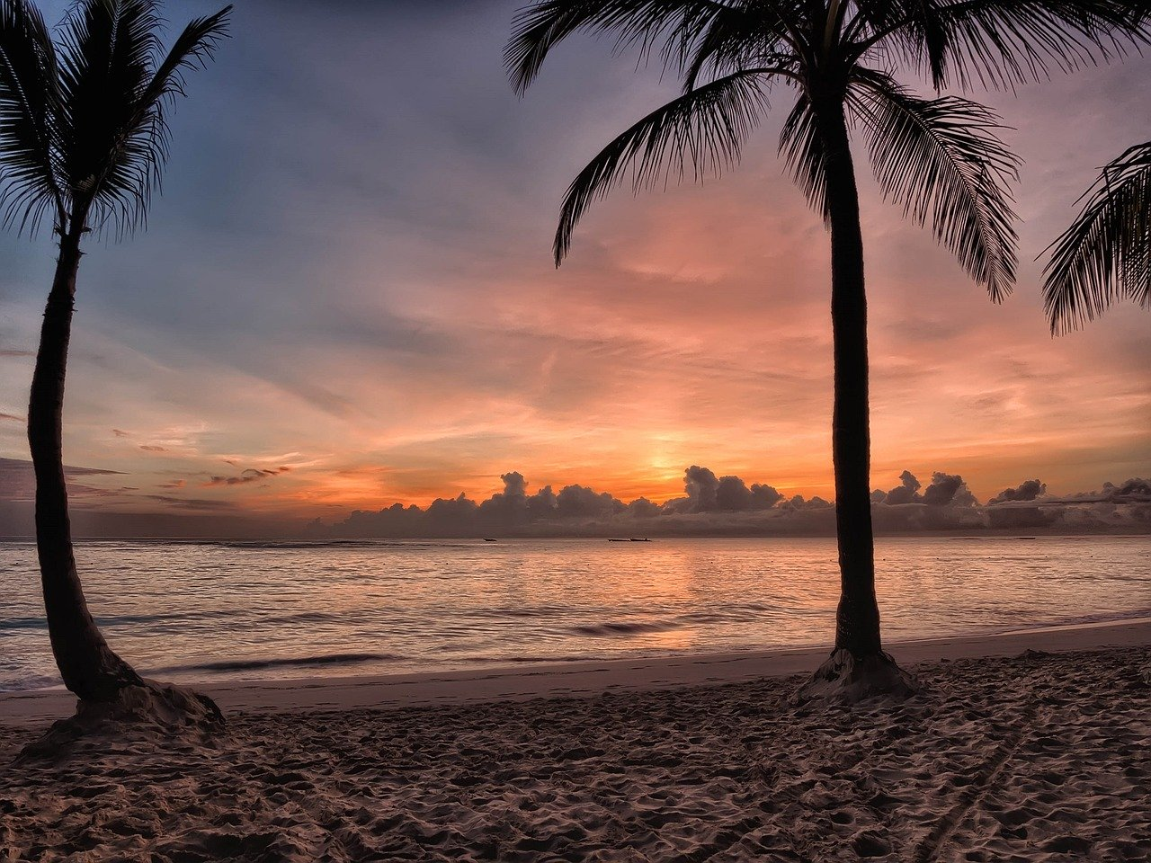 punta cana - Warm Destinations To Visit in february