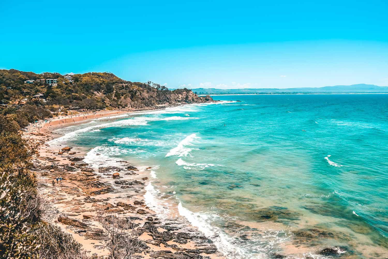 Airbnb Byron Bay Australia