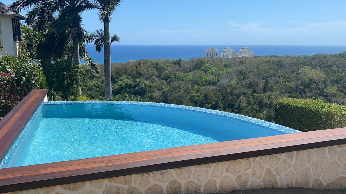 Airbnb Jamaica