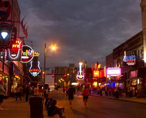 Airbnb Memphis