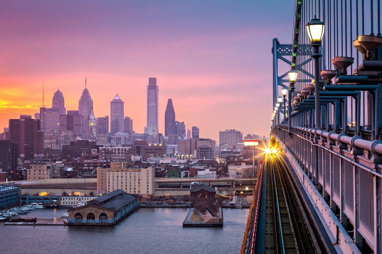 Airbnb Philadelphia