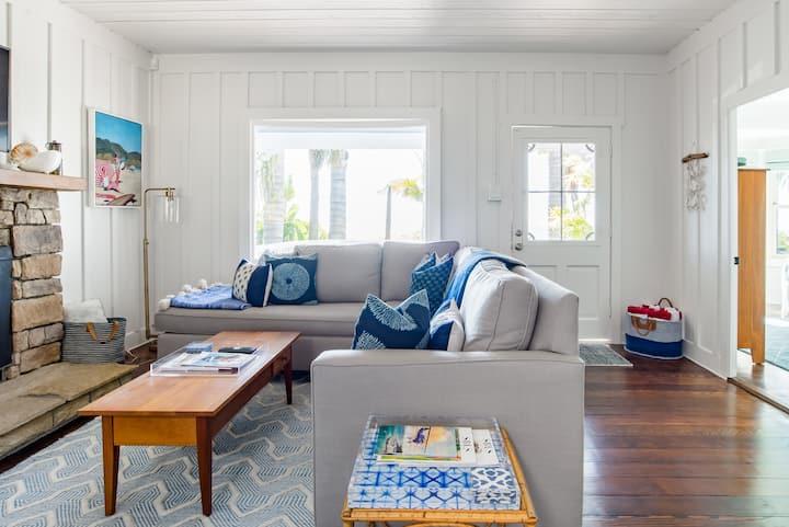 Airbnb-Santa-Barbara