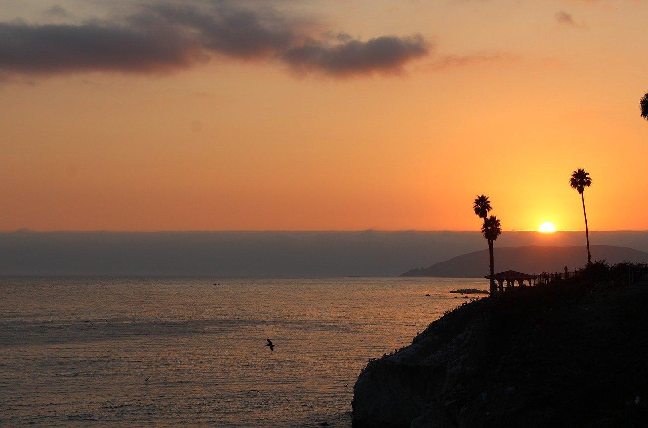Airbnb Santa Barbara California