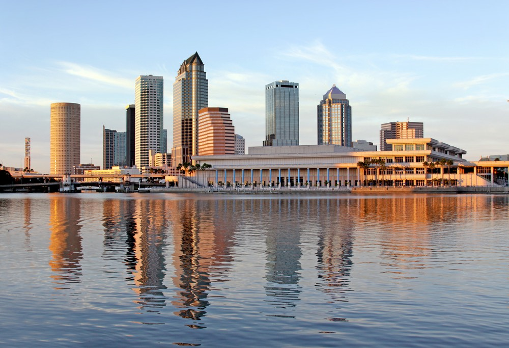 Airbnb Tampa