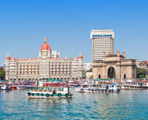 Airbnbs in Mumbai