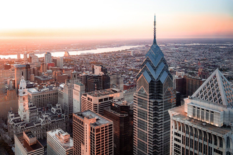 Airbnbs in Philadelphia