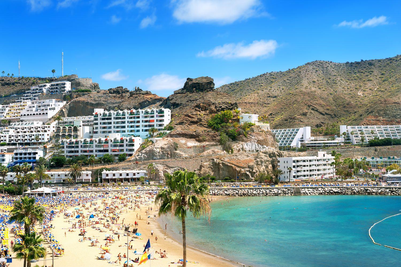 Puerto Rico's beach airbnb